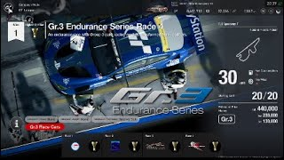 Gran Turismo Sport | GT Professional - Gr.3 Endurance Series - Extra - Events ++