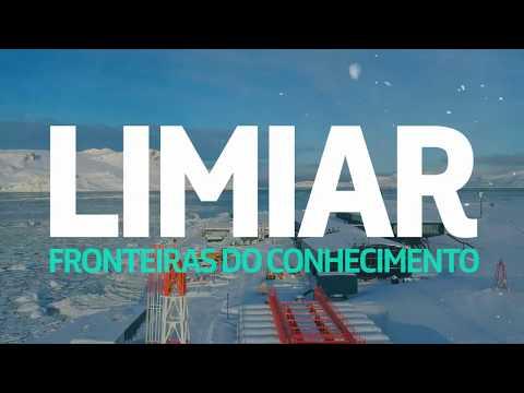 Limiar, expedição Antártica - Episódio 2