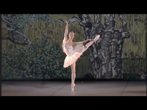 Admire the Talent of the World's Top 15 Ballet Dancers