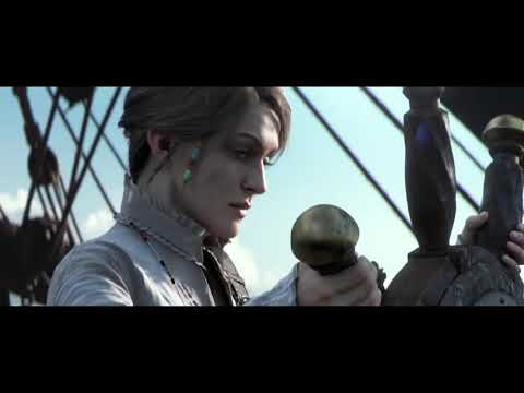 Skull & Bones Cinematic Trailer