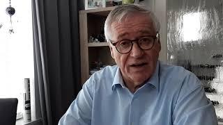Locoburgemeester Pieter Meekels van Sittard Geleen