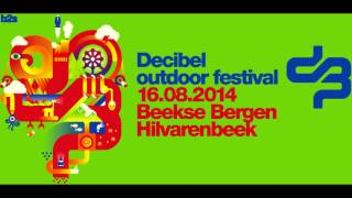 Tymon @ Decibel Outdoor 2014 Darkness4life
