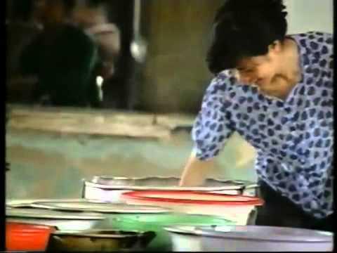 Đời sống sinh viên năm 1994. Phần 1