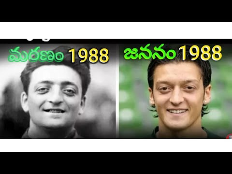 5 Unbelievable Coincidences That Will Leave You Confused ll Interesting top 5s in telugu