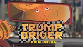 Trump Talks Social Media