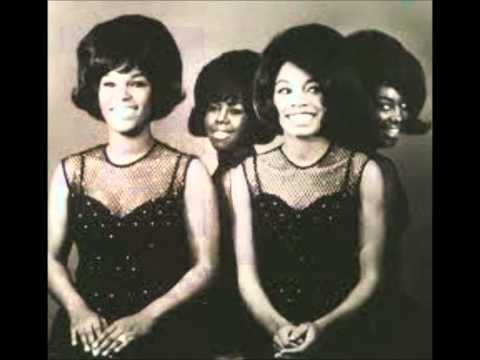 What A Sweet Thing That Was (Song) by The Shirelles