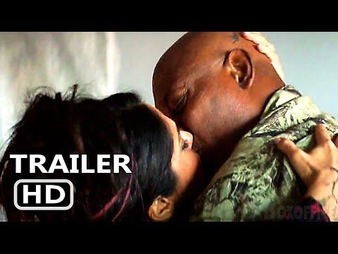 "Musique de la pub Movie Coverage HITMAN'S WIFE BODYGUARD ""Salma Kisses Samuel"" Trailer (New, 2021) Mai 2021"