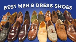 Best Mens Dress Shoe Brands Under $300 Reviewed