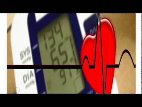 Blutdruck und Feuchtigkeit