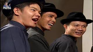 """Cười Sặc Cơm Khi Xem Phim Hài Việt Nam Hay Nhất - Phim Hay Chiếu Rạp Hài """" ÔNG TRÙM """""""