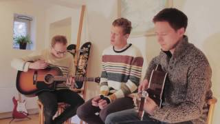 The Kooks - Naive (cover by Lush Poetry)