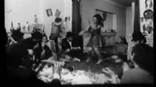 AHMAD AZAD - MEYKHUNE رقاصه شهر -- ناصر ملک مطیعی ، فروزان-