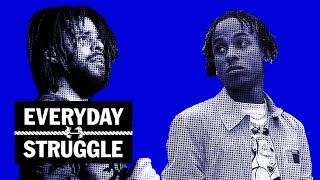 Everyday Struggle - Favorite Rap Album of 2018 So Far, Jay Rock's 'Redemption,' Does J. Cole Have A Classic?