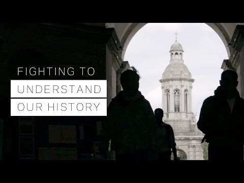 Fighting to Understand Our History