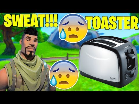 BEST TOASTER PLAYER IN FORTNITE!!! (CrAcKEd)