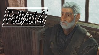 FALLOUT 4 Companion Guide - Old Longfellow