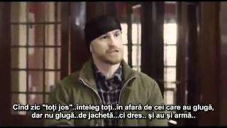 Bank Robbery - Jaf armat la banca