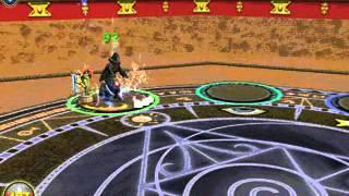 Maximus Wizard Bolo wtegt450