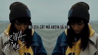 Irina Rimes - Sarea de pe rana   Official Video