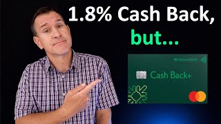 Citizens Bank Cash Back Plus World Mastercard Review - 1.8% Flat Cash Back Reward Credit Card
