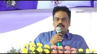 K Srinivas Andhra Jyothi