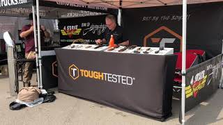 Dock411 at the 2018 Buckeye Invitational Truck Show, BITS18
