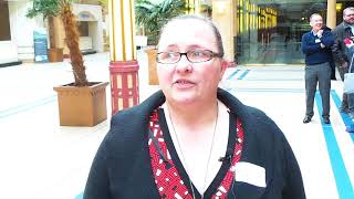 WATCH INSPIRATIONAL FLEETWOOD RESIDENTS SHARE THERE STORY