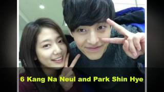 10 Surprising Korean Celebrity Friendships You Didn't Know Existed