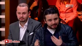 كمال عبدات كلونديستا اصحاب السيارات /kamel Abdat 23-01-2016