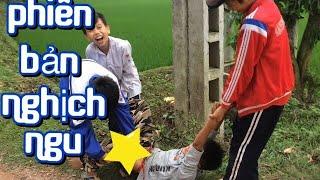 Coi cấm cười   Phiên bản Việt Nam _ Phiên bản nghịch ngu #4   Funny videos   TEAM ĐX