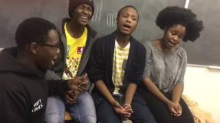 Lebo Sekgobela Lion Of Judah Cover By Passion Drives Us