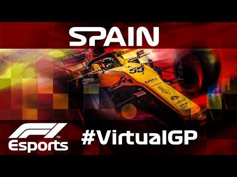 Esports MotoGP 第3戦(スペイン)レースフル配信動画