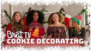 Cookie Decorating Contest | Brat TV