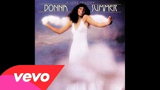 Donna Summer - Wasted (Audio)