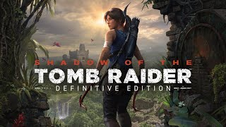 Unboxing Shadow Of The Tomb Raider™ | Gameplay And Review Full HD°