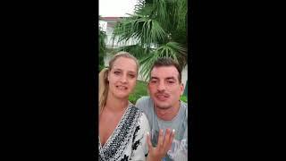Tamada Bewertung von Tamada Stanislav und DJ Antony von Marie und Alexander