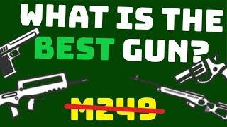 Surviv-io M249 - ฟรีวิดีโอออนไลน์ - ดูทีวีออนไลน์ - คลิป