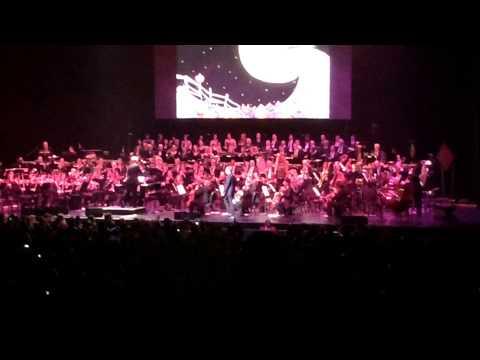 the nightmare before christmas danny elfman overture and jacks lament oct 31 2013 - Danny Elfman Nightmare Before Christmas Overture