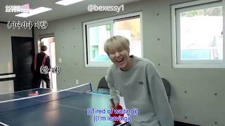 Download Eng Sub What You Missed In Going Seventeen Part 8