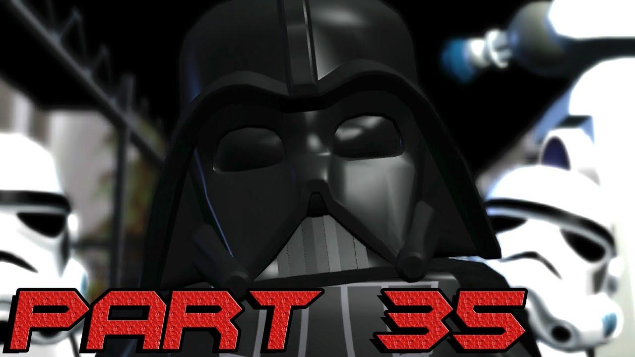 Lego Star Wars: Die komplette Saga – Part 35 – Jedi-Schicksal