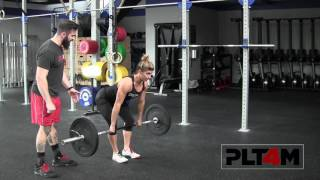 Intro to Deadlifts