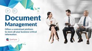 Document Change Management Software
