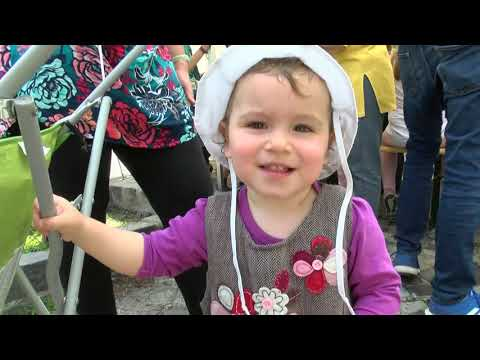Budavári gyermeknap 2019 - video preview image