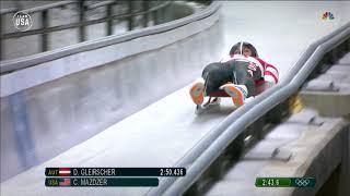 Team USA 2018 Playlist: Chris Mazdzer Wins His First Medal