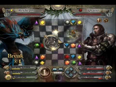 Gyromancer (PC) Galia Revisited - Bonus Boss Battle