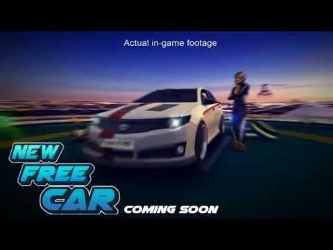 Video of Dubai Drift 2