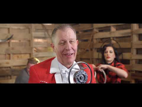 The Reverend Horton Heat Hog Tyin' Woman