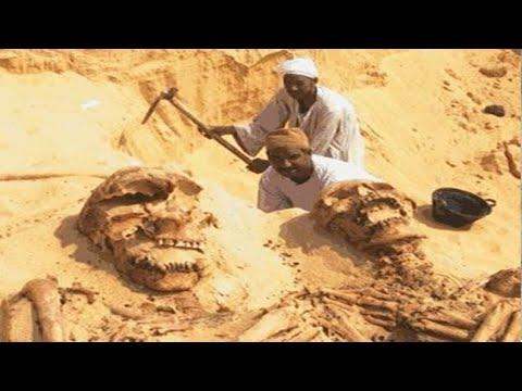 De meest gruwelijke beesten en wezens die in 'de Bijbel' worden gevonden
