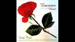 Gerswin: Prelude no.1 (arr. Vista Trio)