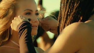 Fanny Lu - Lo Que Dios Quiera (Video Oficial)  ft. Gente de Zona